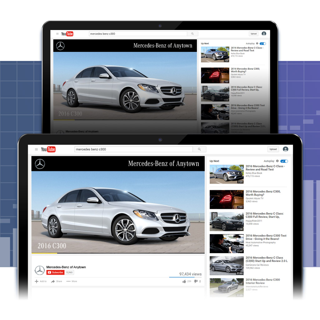 Reach New Buyers With Youtube Video Ads For Car Dealers